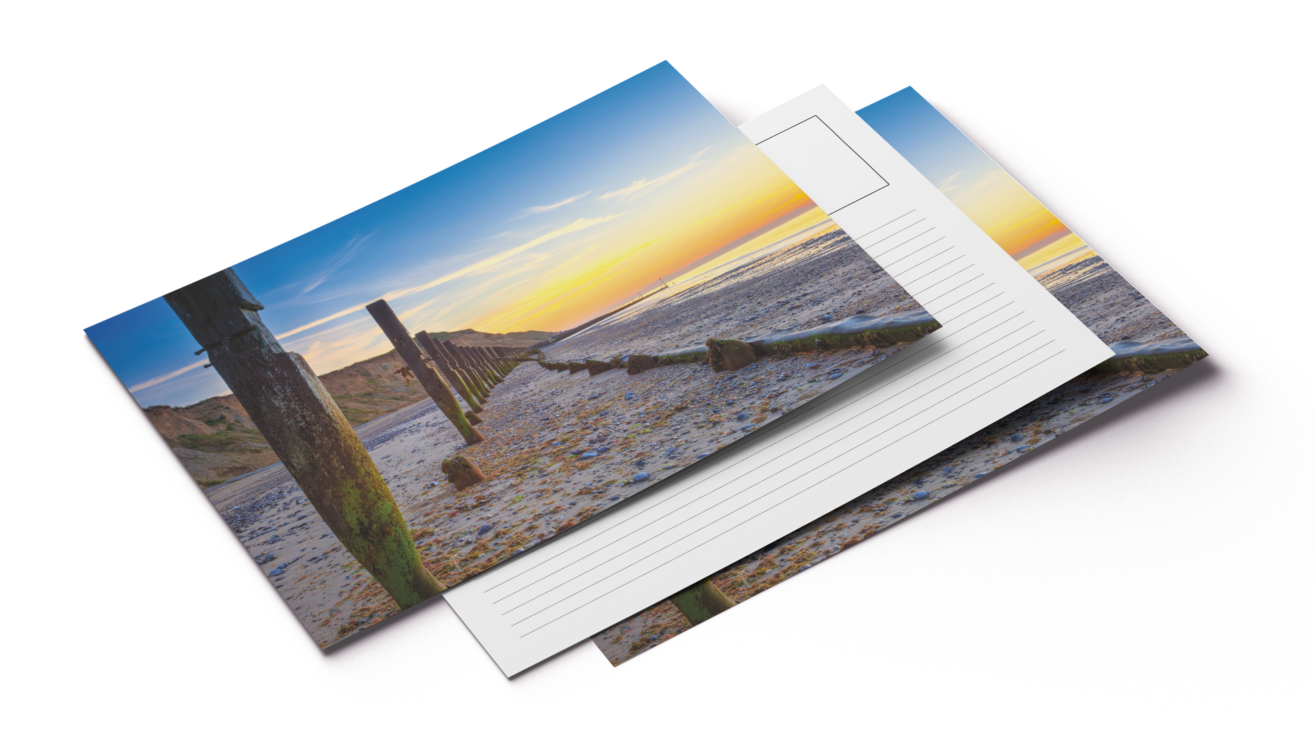 Word Perfect Print | Commercial Printing - Post Cards