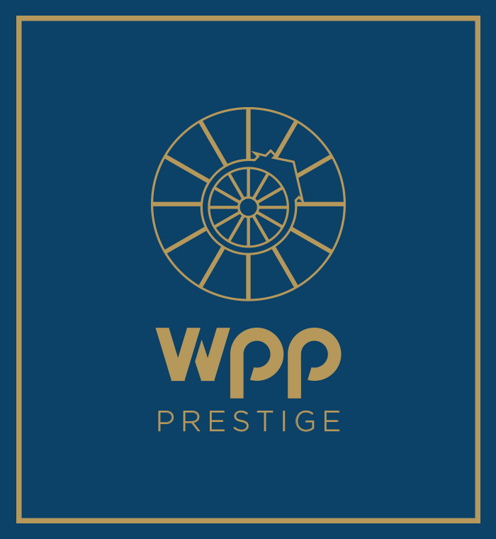 Word Perfect Print Prestige Brochure Range