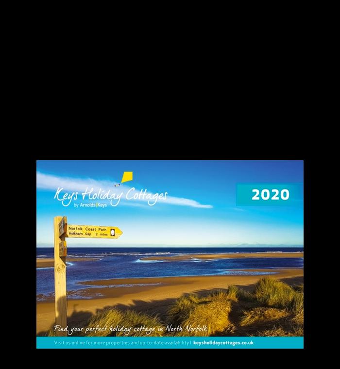 Keys Holiday Cottages 2020