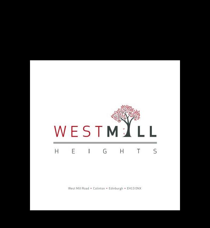 West Mill Heights, Edinburgh